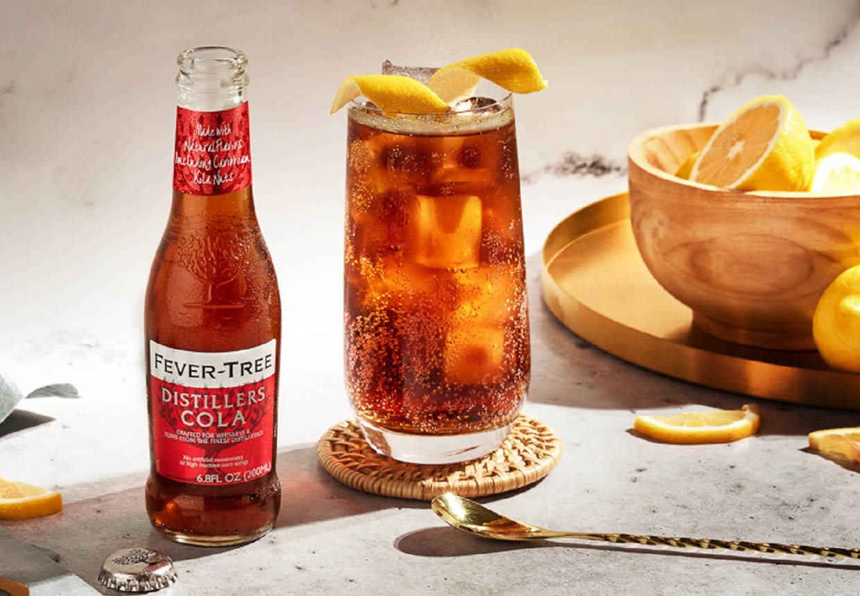 Fever-Tree Distillers Cola