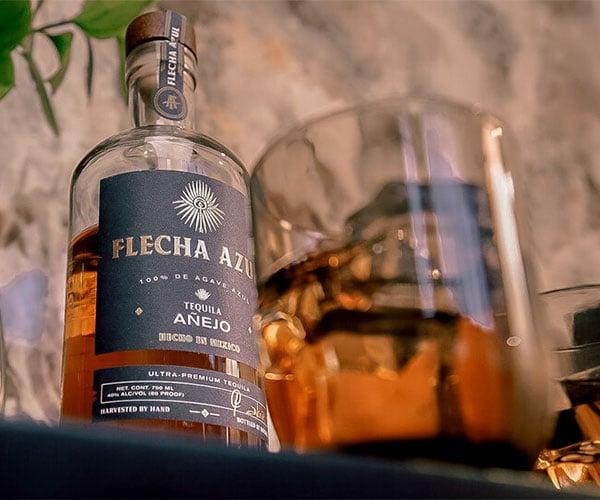 Flecha Azul Tequila