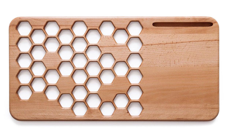 Honeycomb Laptop Lap Desk