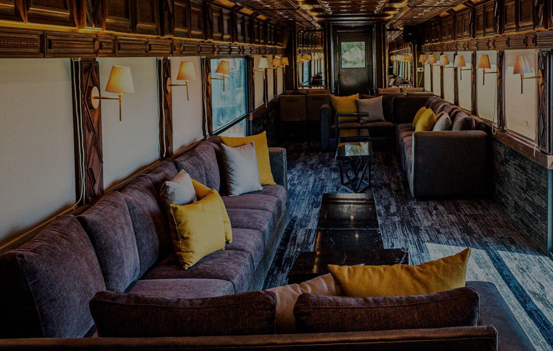 Jose Cuervo Express Train Elite Wagon