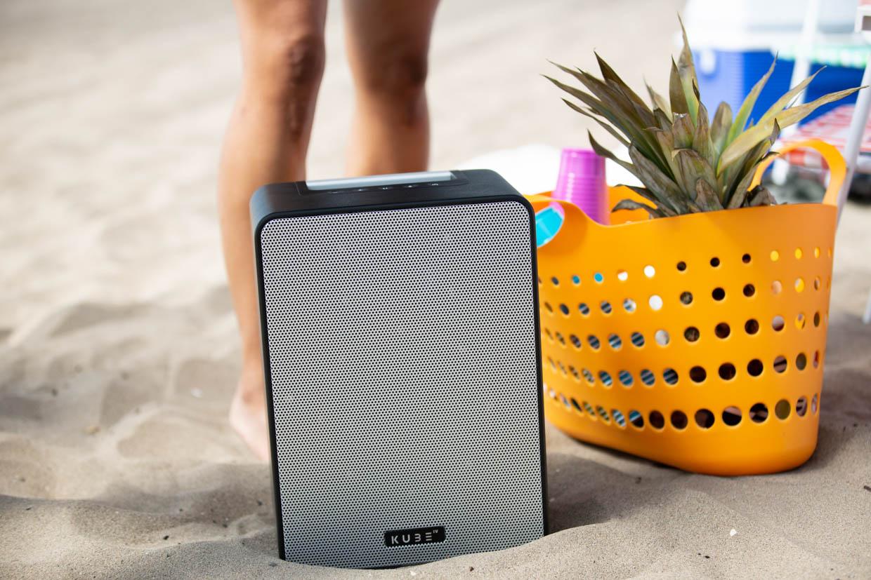 Kube4 Wireless Speaker