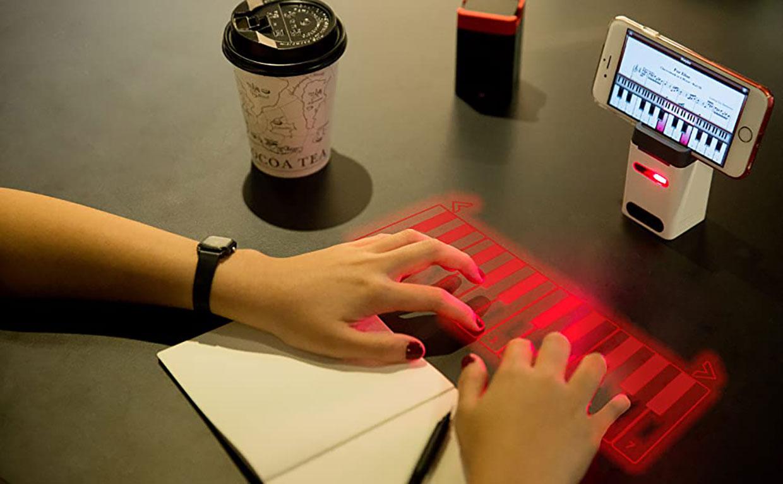 Serafim Keybo Projection Keyboard