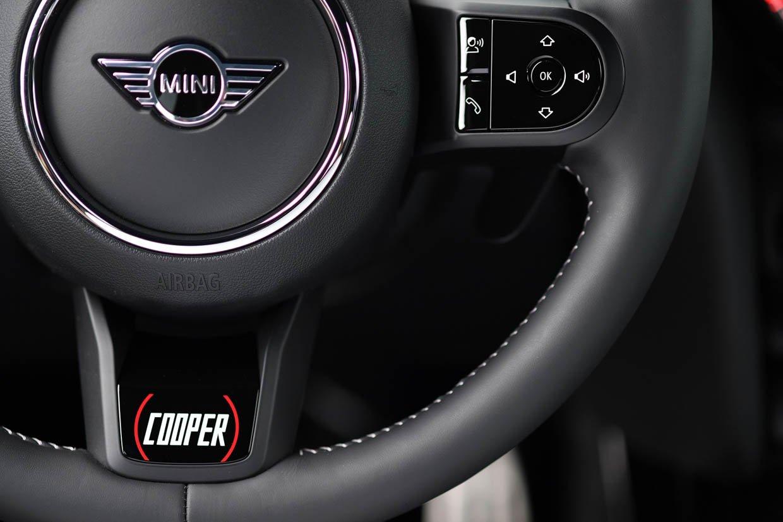 MINI Cooper 60th Anniversary Edition