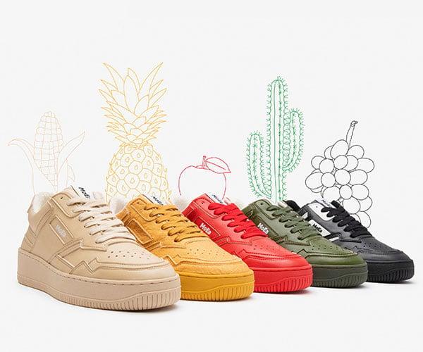 MoEa Bio-Sneakers