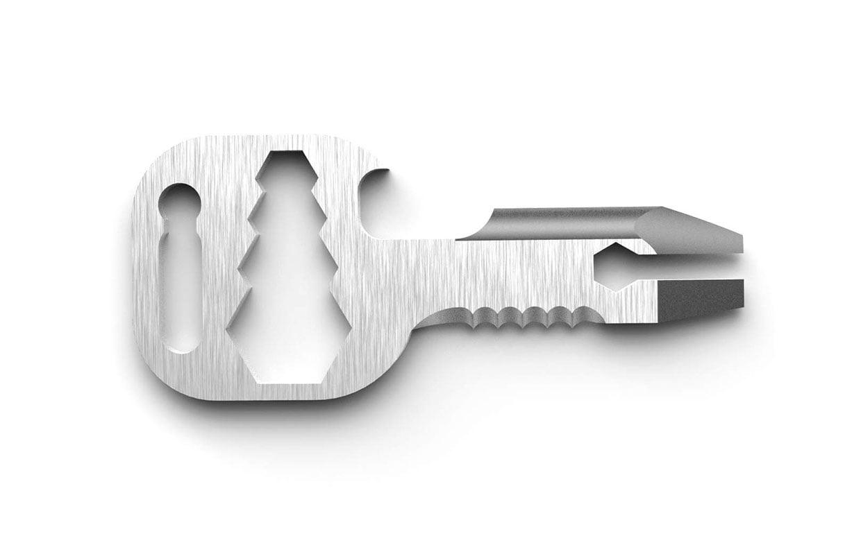 MyKee 2.0 Keychain Multitool