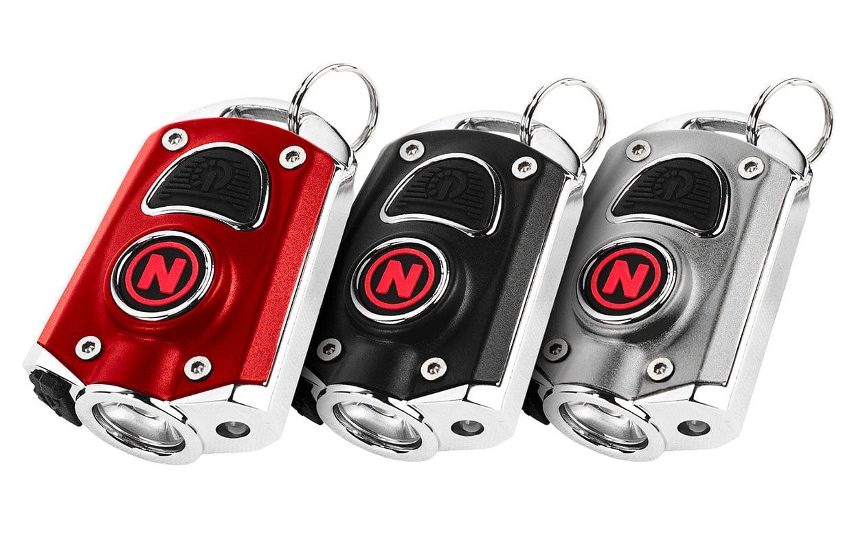 NEBO Mycro Keychain Flashlight