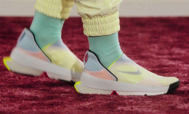 Nike GO FlyEase Hands-Free Sneakers