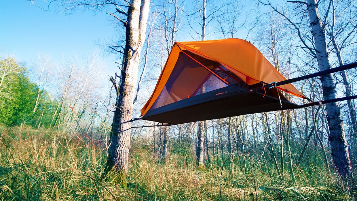 Opeongo Aerial A1 Tent