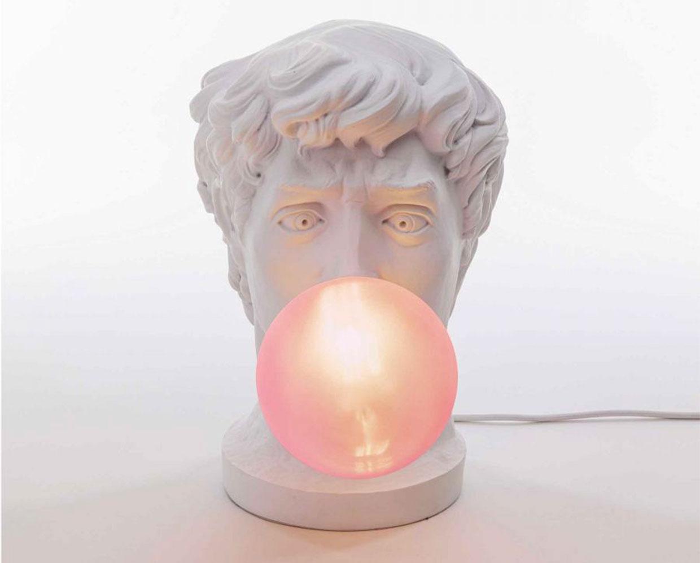 Wonder Lamp