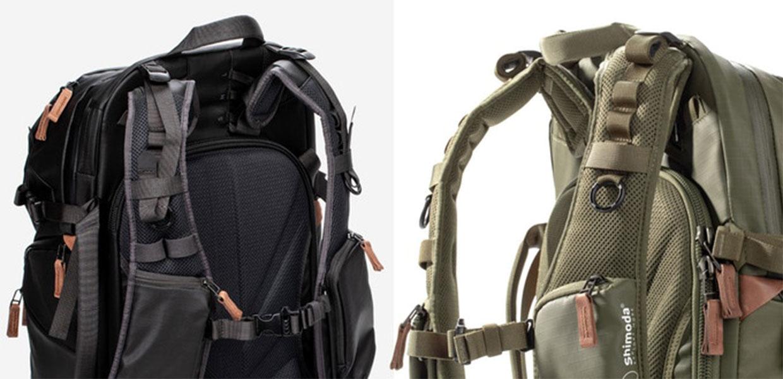 Shimoda Explore v2 Camera Bags