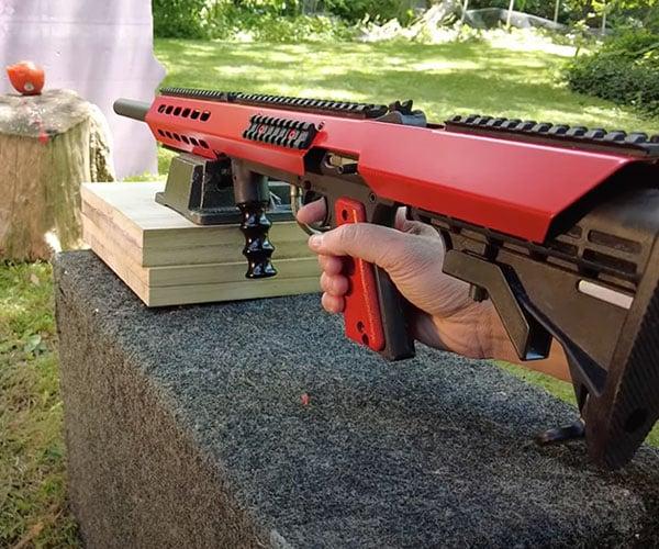 The Tomato Gun