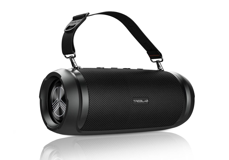 Treblab HD-Max Bluetooth Speaker