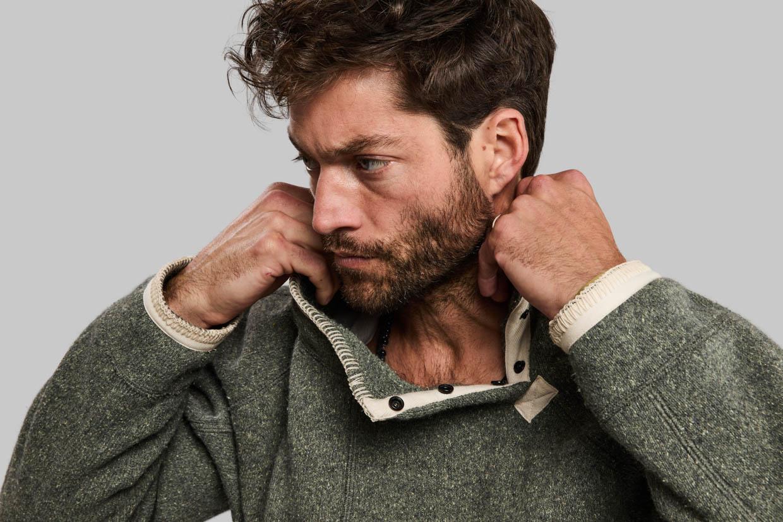 Vollebak Garbage Sweater