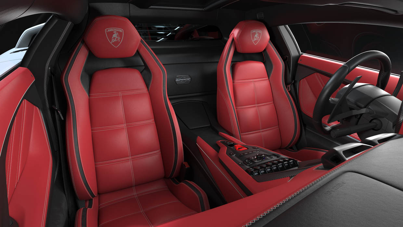 2022 Lamborghini Countach LPI 800-4