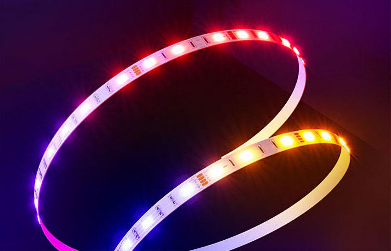 LED RGB TV Backlight