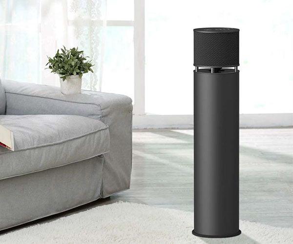 Abramtek E600 Bluetooth Speaker