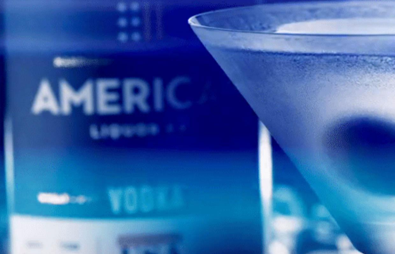American Liquor Company Vodka
