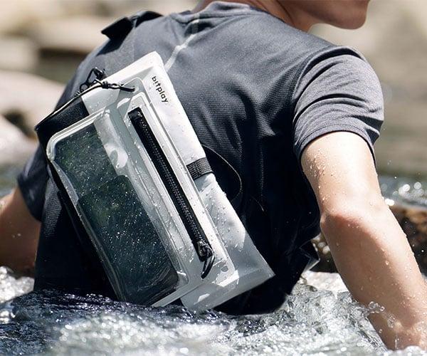 AquaSeal Active Waterproof Sling Bag