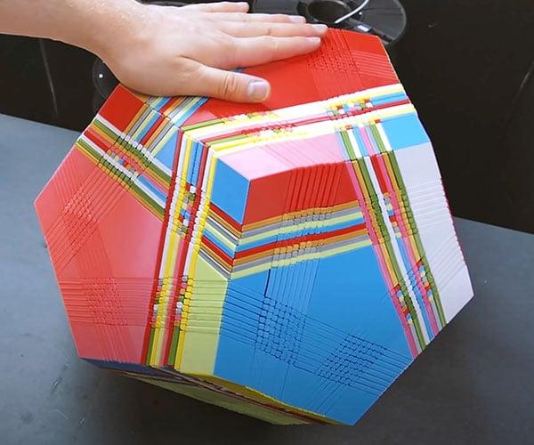 Atlasminx Dodecahedron Puzzle