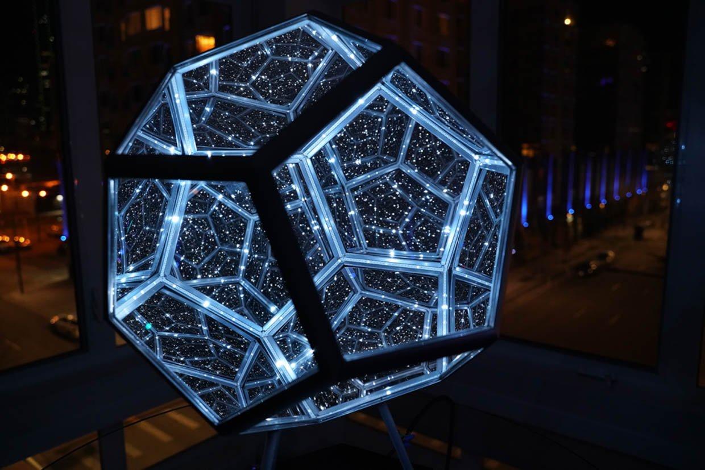 DeepLight 12 Dodecagon Light