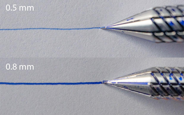Drillog Drill-tip Dip Pen