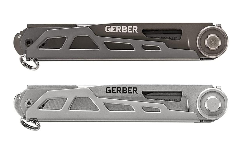 Gerber Armbar Slim Cut Pocket Tools