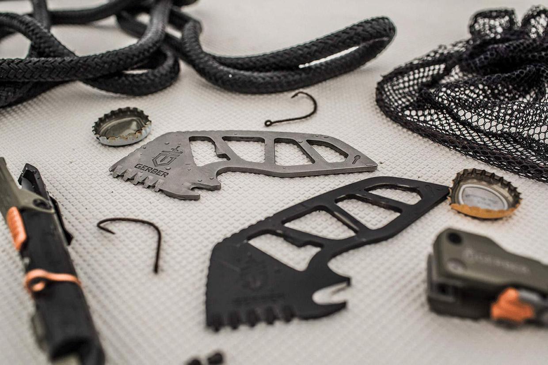 Gerber Gutsy Fishing Tool