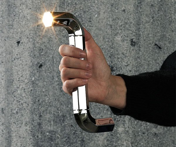 IKEA Giant Allen Wrench Flashlight