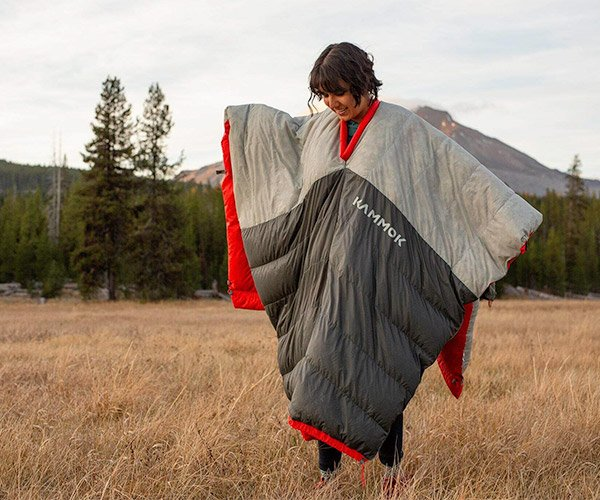 Kammok Arctos 20ºF Trail Quilt