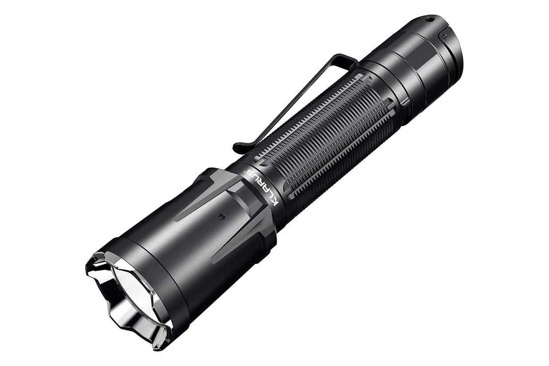 Klarus XT21C Tactical Flashlight