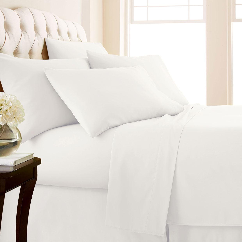 Bamboo Comfort Luxury Sheet Set
