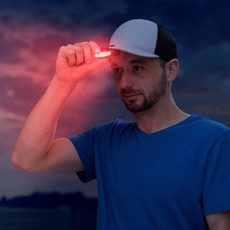 Nite Ize Radiant 170 Clip Light