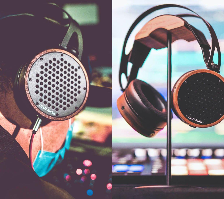 OLLO S4X Reference Headphones
