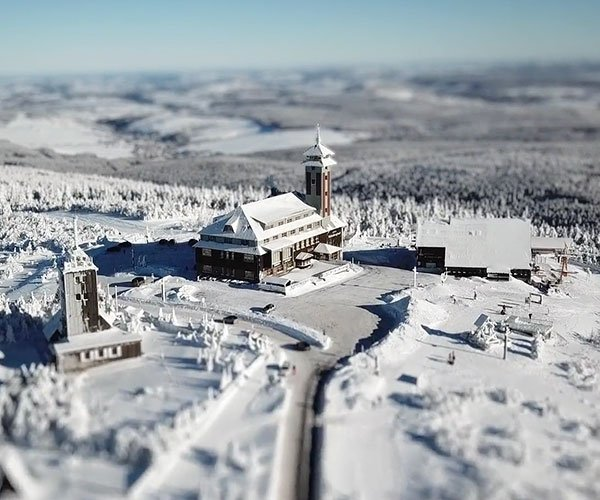 Little Big Ore Mountains