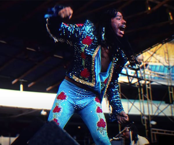 Bitchin': The Sound and Fury of Rick James (Trailer)