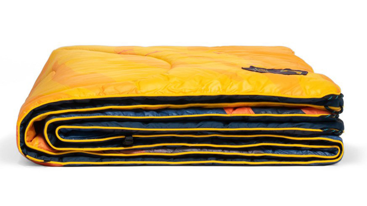 Rumpl Blankets National Parks Collection