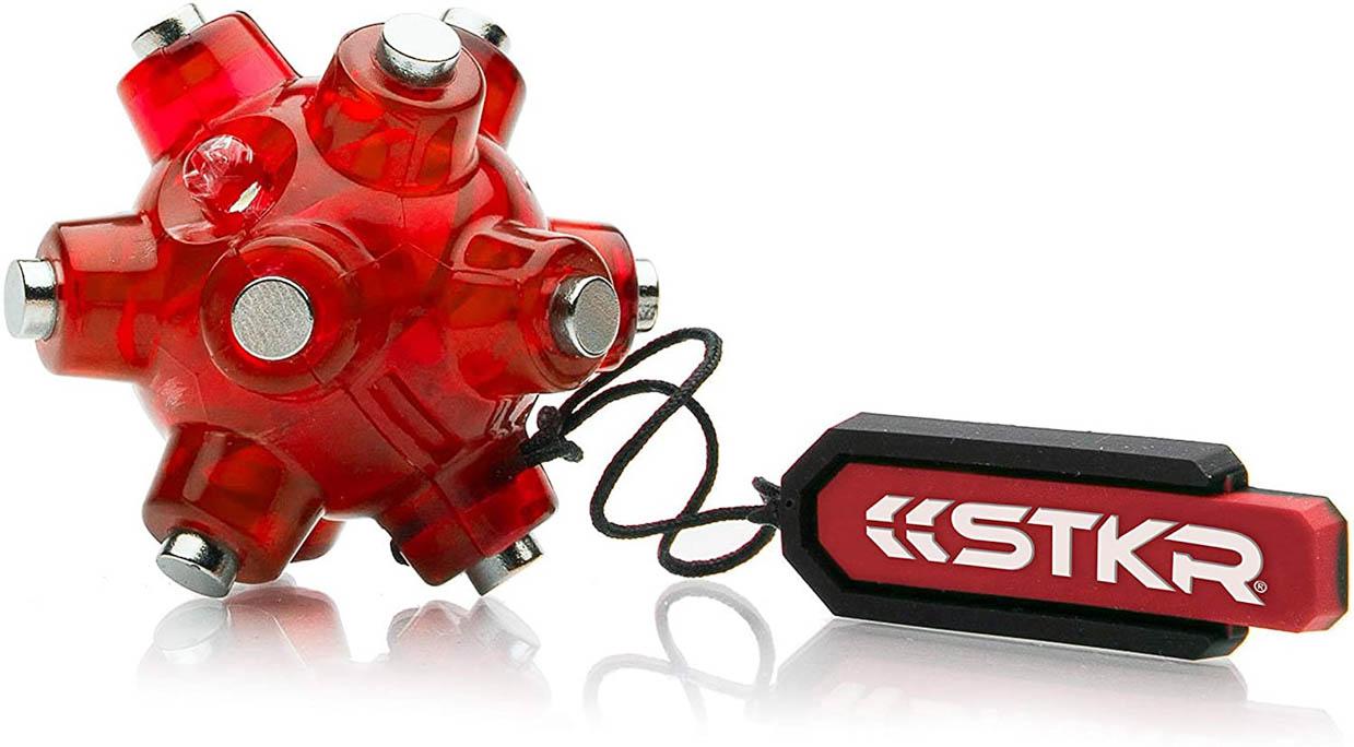 STKR Concepts Magnetic Light Mines