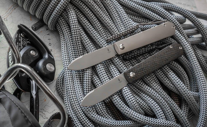 Terrain 365 Otter Slip Flip-AT Knife