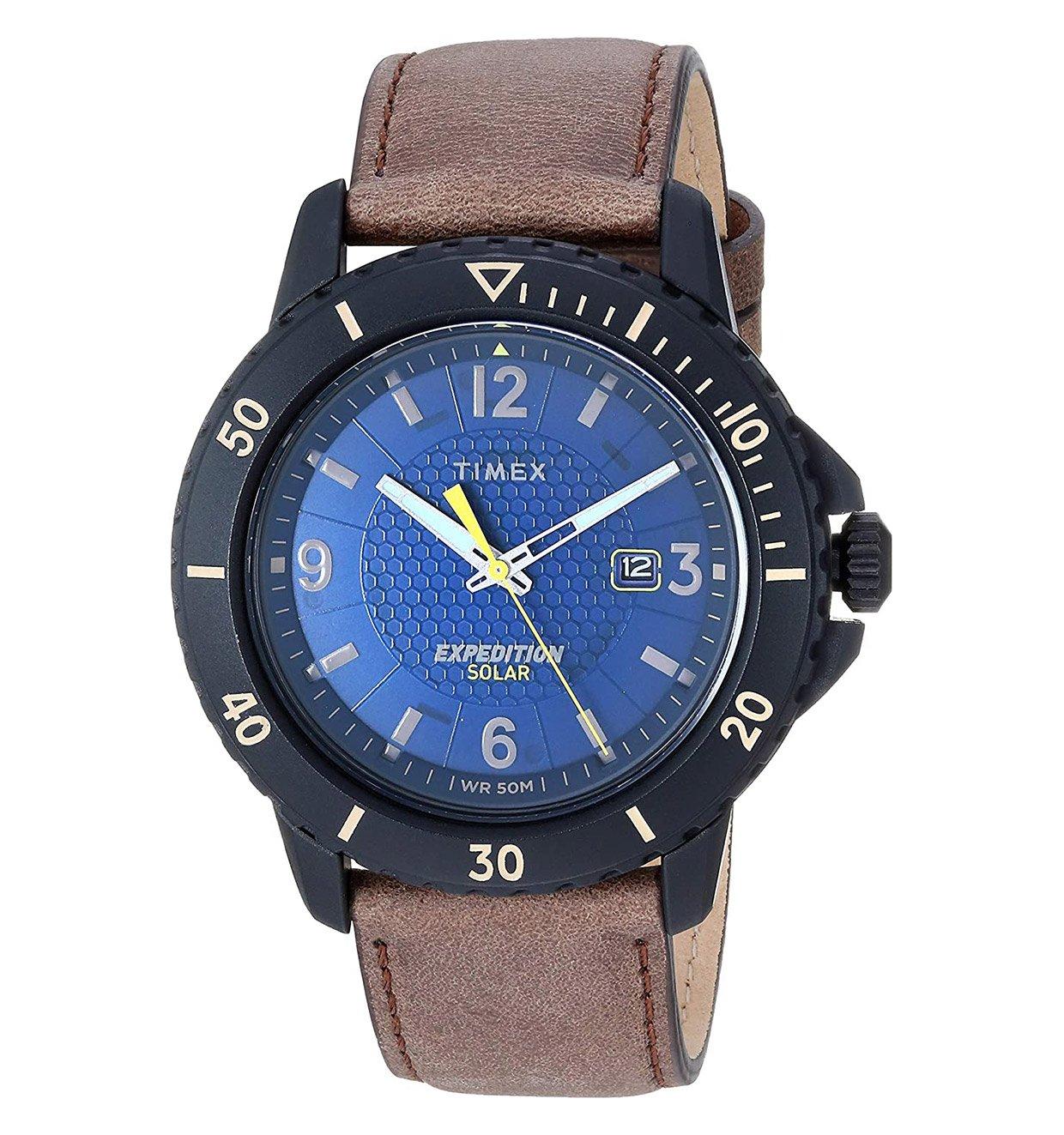 Timex Expedition Gallatin Solar Watch