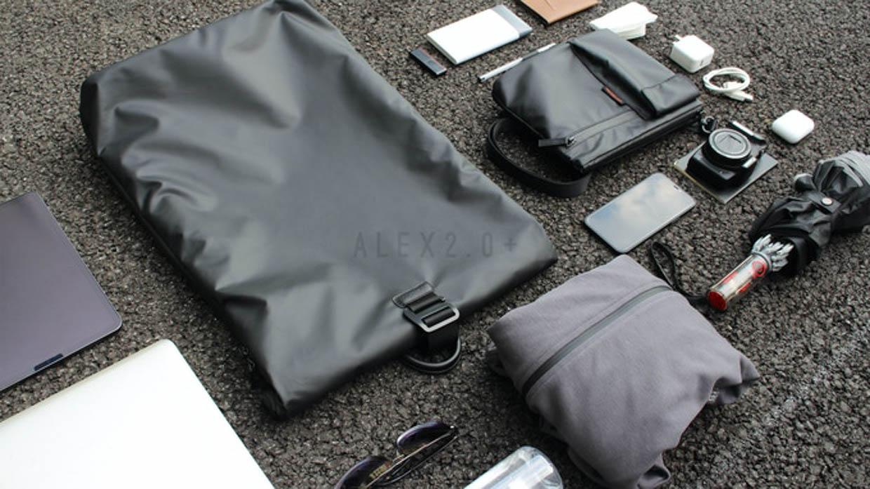Alex2.0+ Backpack
