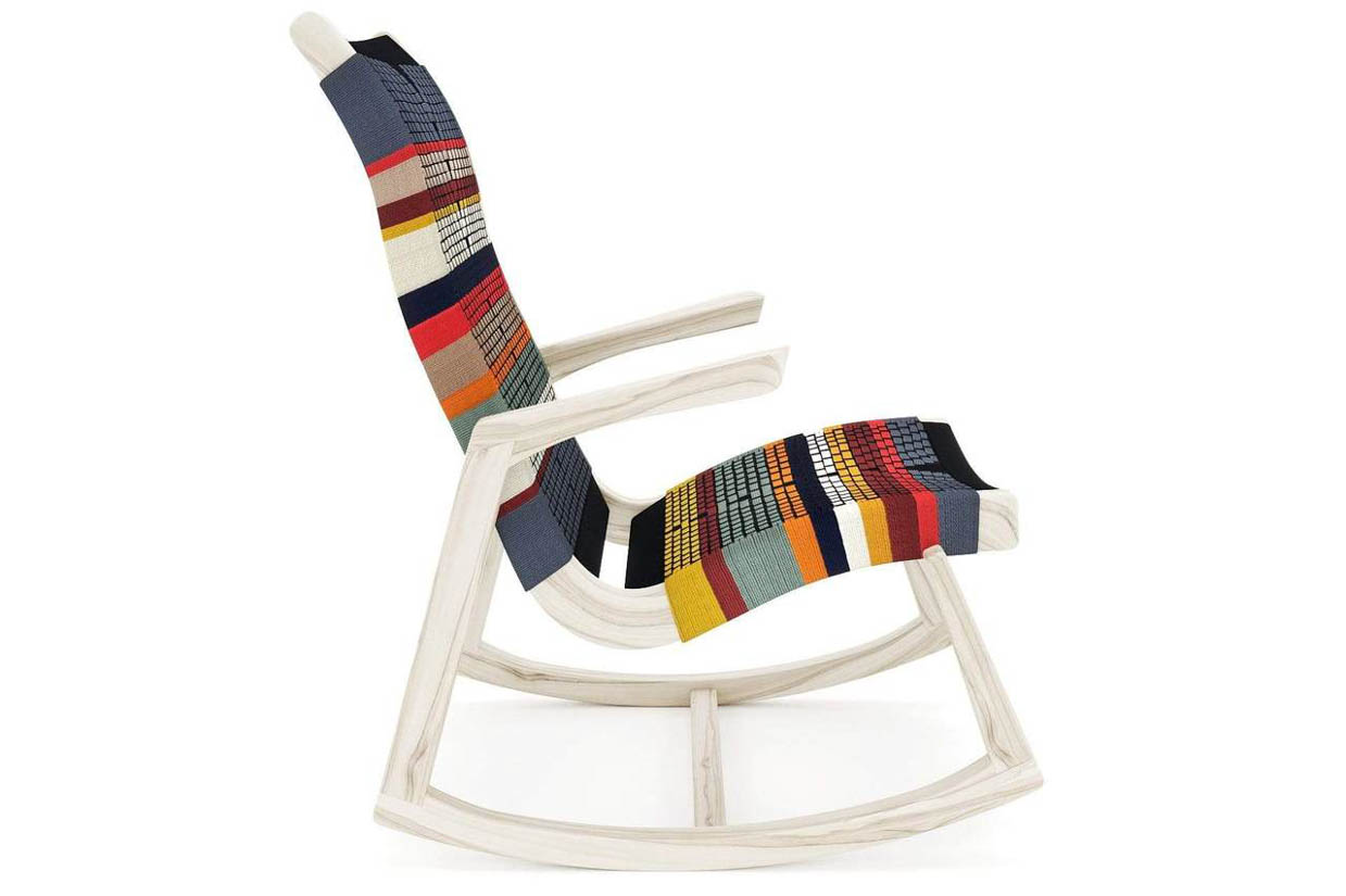 Amador Rocking Chairs
