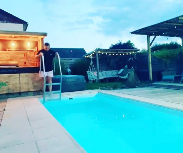 Closing the Pool