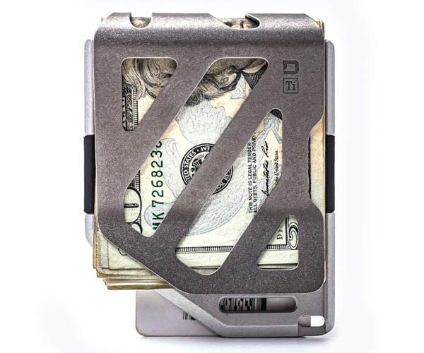 Dango MC01 Money Clip