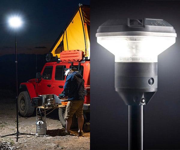 Devos Lightranger Telescoping Lantern