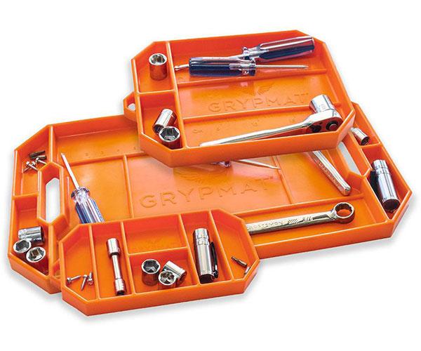 Grypmat Tool Trays