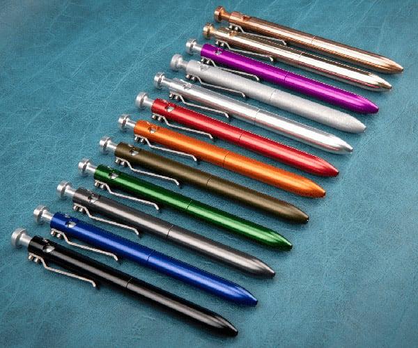 Karas Bolt V2 Pen