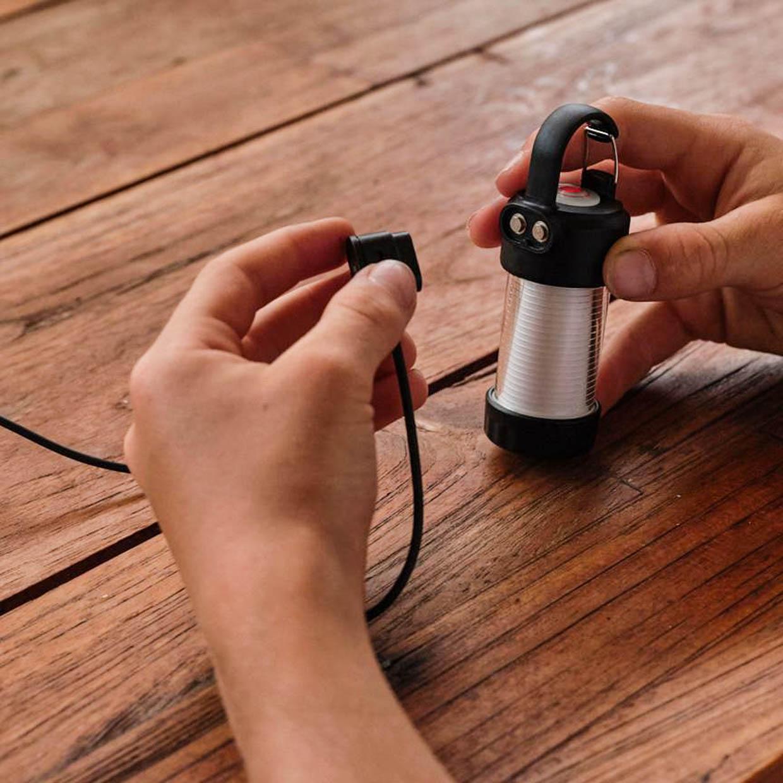 Ledlenser ML4 Mini Lantern