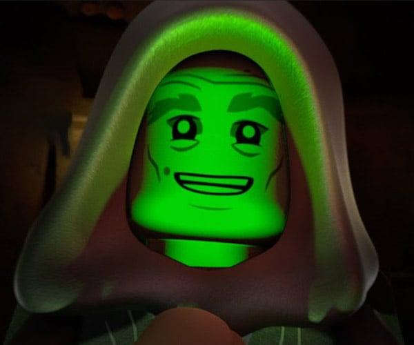 LEGO Star Wars Terrifying Tales (Trailer)