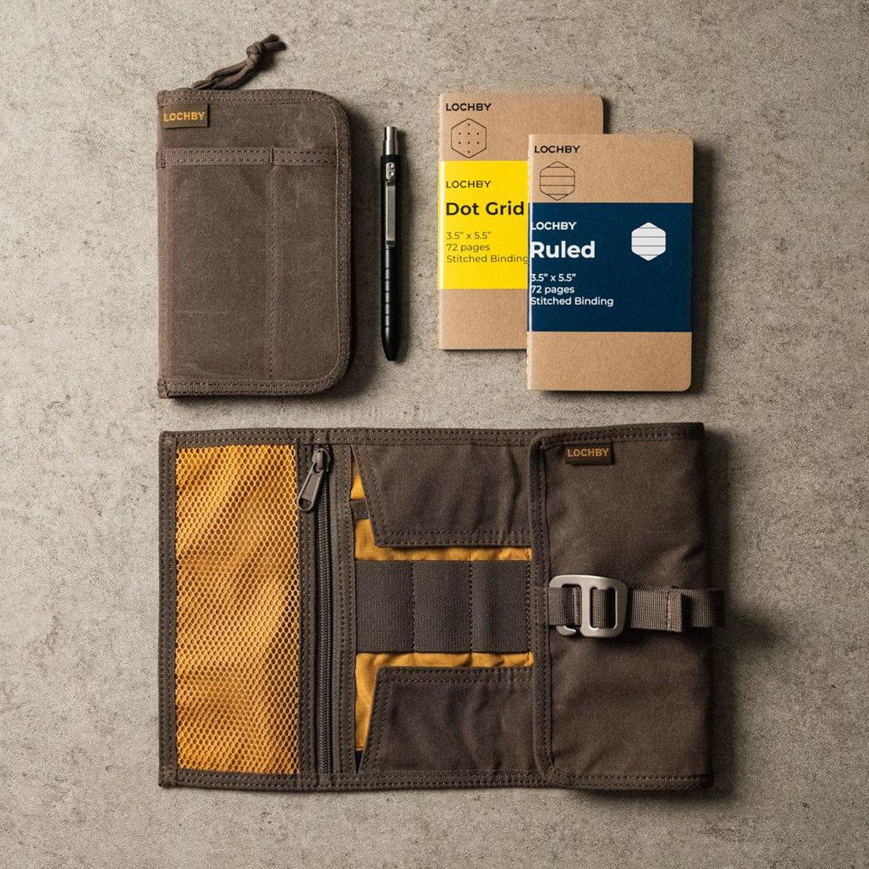 Lochby EDC Kit