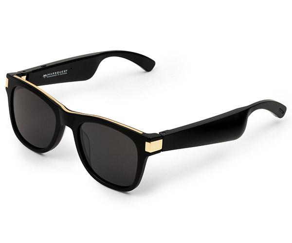 MarsQuest Audio Sunglasses